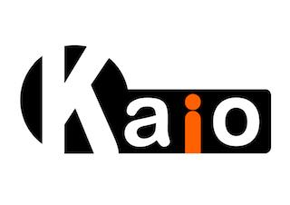 Kaio_logo_orange のコピー